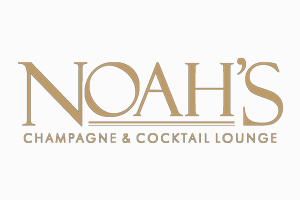 Noah's Champagne & Cocktail lounge